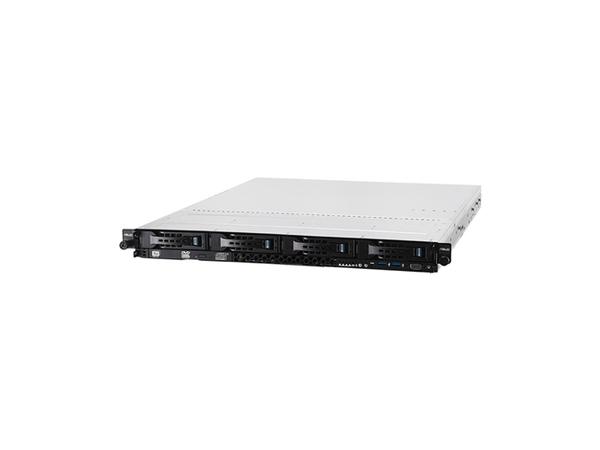 ASUS RS300-E8-RS4 - Server - Rack-Montage - 1U - 1-Weg - RAM 0 MB