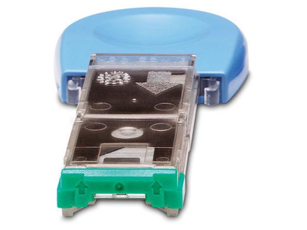 HP - 3 - 1000 Stck. Heftkartusche - für LaserJet Enterprise 600 M601, 600 M602, 600 M603, M604, M605, M606; LaserJet Managed M605