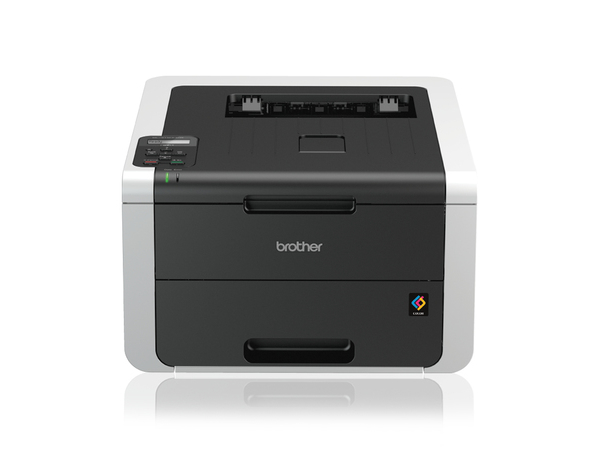 Brother HL-3152CDW - Drucker - Farbe - Duplex - LED - A4/Legal