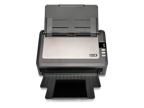 Xerox DocuMate 3120 - Dokumentenscanner - Duplex - 216 x 965 mm - 600 dpi - bis zu 20 Seiten/Min. (einfarbig) / bis zu 20 Seiten/Min. (Farbe)