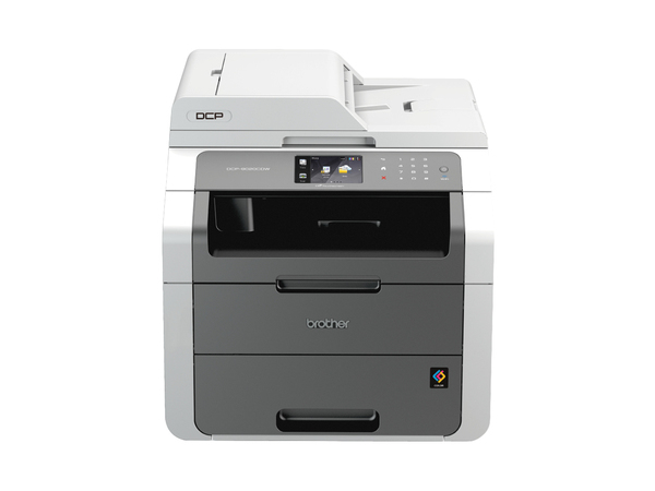 BROTHER DCP-9022CDW DCP A4 Farblaser