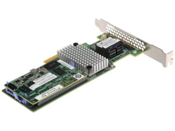 Lenovo ServeRAID M5200 Series RAID 5 Upgrade - RAID Controller-Cache-Speicher - 4GB - für System x3250 M6; x35XX M4; x3650 M4; x3650 M4 HD; x3750 M4; x3850 X6; x3950 X6