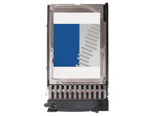 Lenovo Gen2 512e - Festplatte - 1.8 TB - Hot-Swap - 2,5