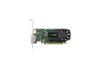 NVIDIA Quadro K620 - Grafikkarten - Quadro K620 - 2 GB DDR3 - PCIe 2.0 x16 - DVI, DisplayPort