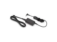 Toshiba Global AC Adapter - Netzteil - Wechselstrom 120/230 V - 45 Watt - Vereinigte Staaten - für Portégé A30, Z30; Satellite Pro A30, A40, R40, R50; Tecra A40, A50, C40, C50, Z50