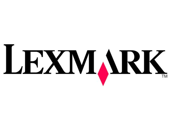 Lexmark 522E - Schwarz - Original - Tonerpatrone LCCP, LRP, Lexmark Corporate - für Lexmark MS810, MS811, MS812