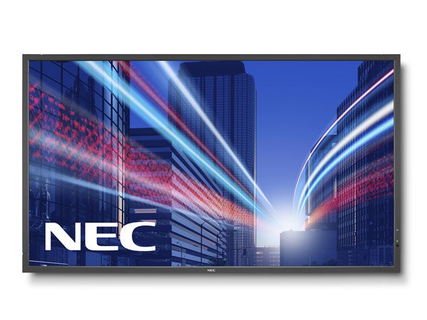 NEC MultiSync X474HB - 119.38 cm (47