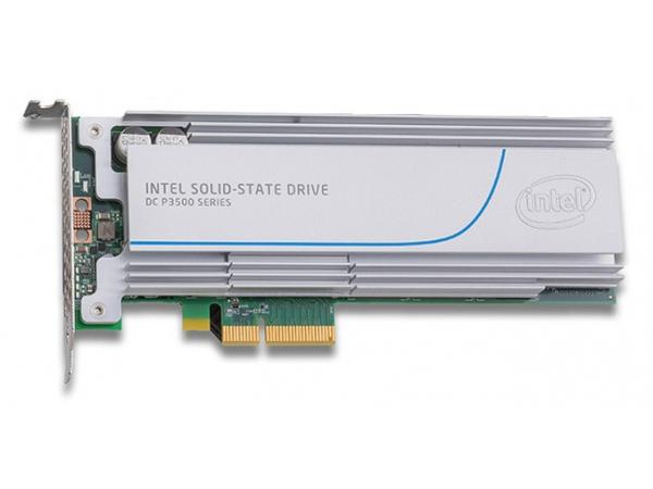 INTEL DC P3500 SSD 1.2 TB PCIe 3.0