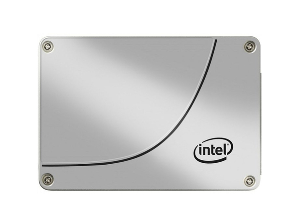 Intel Solid-State Drive DC S3610 Series - Solid-State-Disk - 400 GB - intern - 4.6 cm (1.8