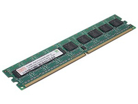 Fujitsu - DDR4 - 8 GB - DIMM 288-PIN - 2133 MHz / PC4-17000 - registriert