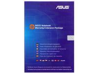 ASUS Warranty Extension Package Local Virtual - Serviceerweiterung - Arbeitszeit und Ersatzteile (für Notebook mit 2 Jahren Garantie) - 2 Jahre (3./4. Jahr) - Pick-Up & Return - muss innerhalb