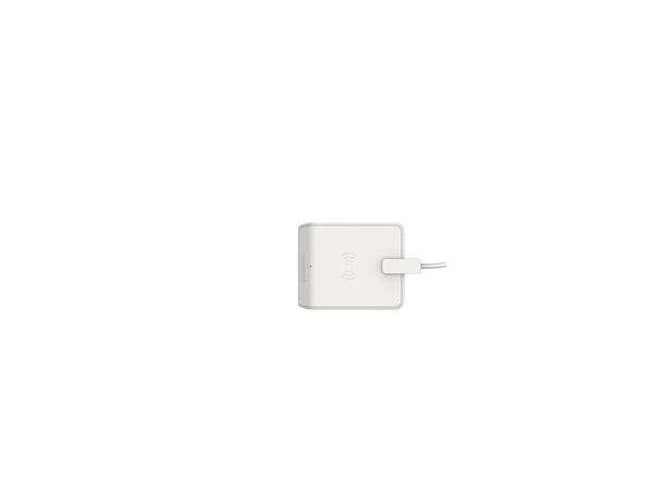 CHERRY TC 1200 - SmartCard-Leser - USB 2.0 - Pale Gray