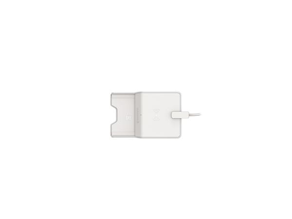 CHERRY TC 1300 - SmartCard-Leser - USB 2.0 - Pale Gray