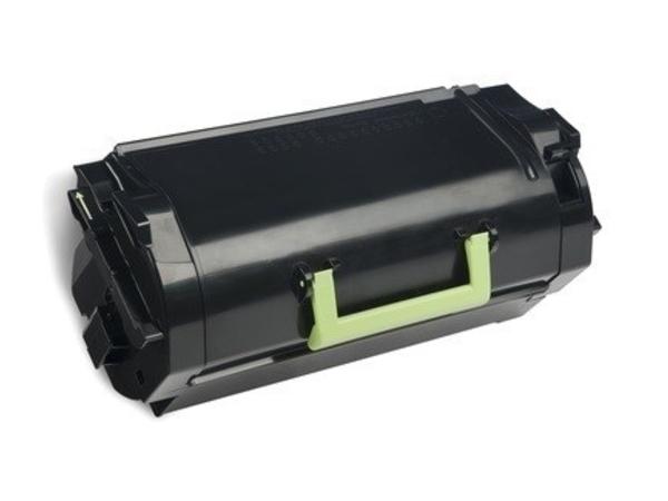 Lexmark 502E - Schwarz - Original - Tonerpatrone LCCP, LRP, Lexmark Corporate - für Lexmark MS310, MS312, MS410, MS415, MS510, MS610