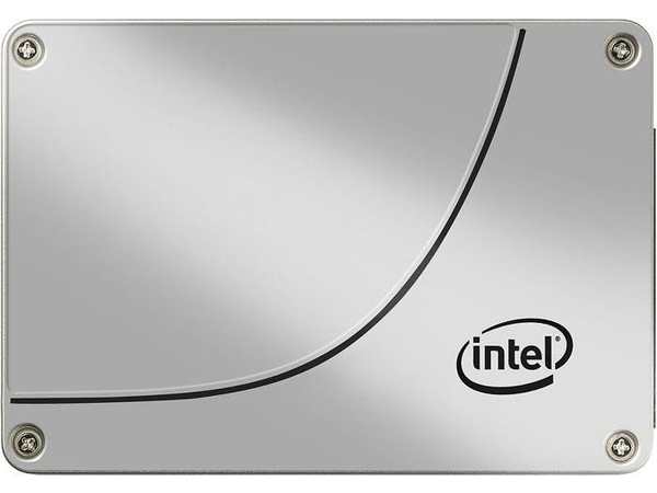 Intel Solid-State Drive DC S3710 Series - Solid-State-Disk - 400 GB - intern - 6.4 cm (2.5