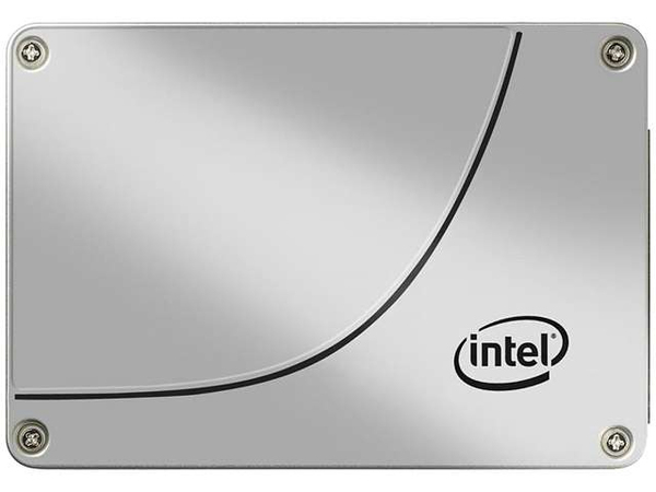Intel Solid-State Drive DC S3610 Series - Solid-State-Disk - 1.2 TB - intern - 6.4 cm (2.5