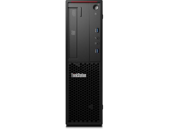 Lenovo K/Workstation ThinkStation P300 SFF / i5-4590 / 4GB / integr. Intel HD 4600 GFX / 500GB SATA + NVIDIA Quadro K620 GFX 30AK000GGE+4X60G69028