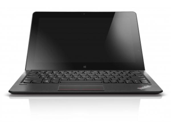 Lenovo ThinkPad Helix Ultrabook Keyboard - Tastatur - Dock - Deutsch - für ThinkPad Helix