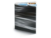 HERMA Ringbuch Black + White + Fotophan
