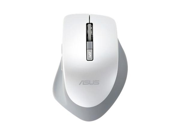 ASUS WT425 - Maus - optisch - 6 Tasten - drahtlos - 2.4 GHz