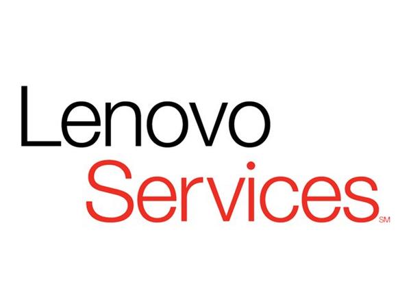 Lenovo ePac Customer Carry-In Repair + Sealed Battery - Serviceerweiterung - Arbeitszeit und Ersatzteile - 3 Jahre - Bring-In - für ThinkPad 10 20C1, 20C3