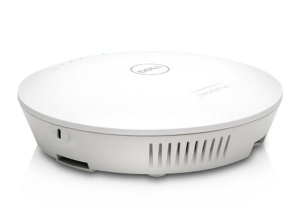 SonicWall SonicPoint ACi - Drahtlose Basisstation - mit 1 Jahr dynamischer Support 24 x 7 - 802.11a/b/g/n/ac - Dualband - mit SonicWALL 802.3at Gigabit PoE Injector