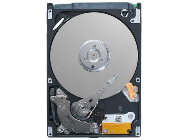 HDD 500GB 7.2K RPM SATA 6GBPS