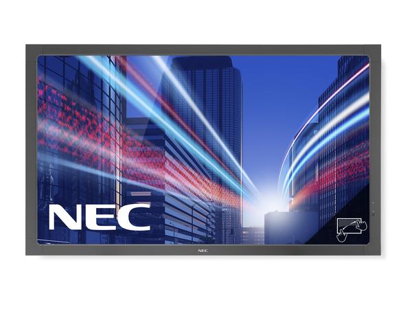 NEC MultiSync V552-TM - 140 cm (55