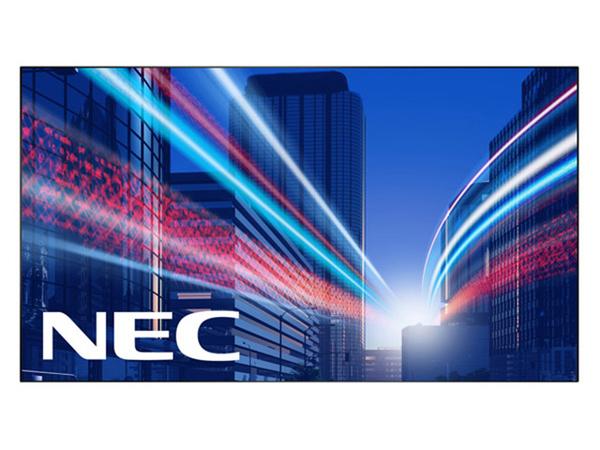 NEC MultiSync X464UNS - 116.8 cm (46