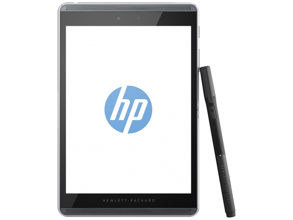 HP Pro Slate 8 - Tablet - Android 4.4.4 (KitKat) - 32 GB - 20 cm (7.86