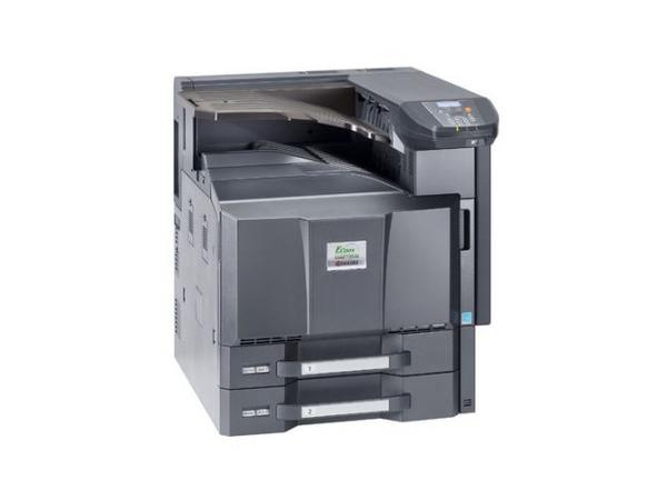 Kyocera FS-C8650DN - Drucker - Farbe - Duplex - Laser - A3