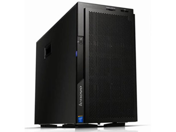 Lenovo System x3500 M5 5464 - Server - Tower - 5U - zweiweg - 1 x Xeon E5-2630V3 / 2.4 GHz