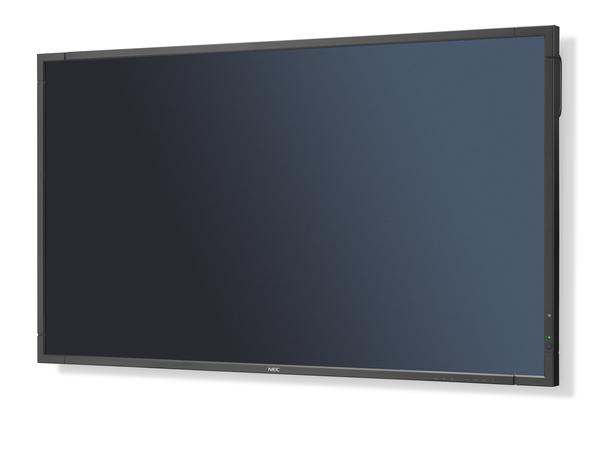 NEC MultiSync E805 - 203 cm (80