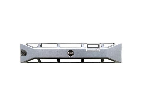 Dell - Rack-Blende - für PowerEdge R530, R730, R730xd