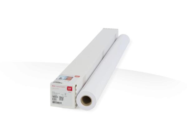 Océ Premium Paper FSC IJM113 - Beschichtet - Rolle (43,2 cm x 45 m) - 90 g/m² - 3 Rolle(n) Papier - für Canon imagePROGRAF iPF605, iPF605L