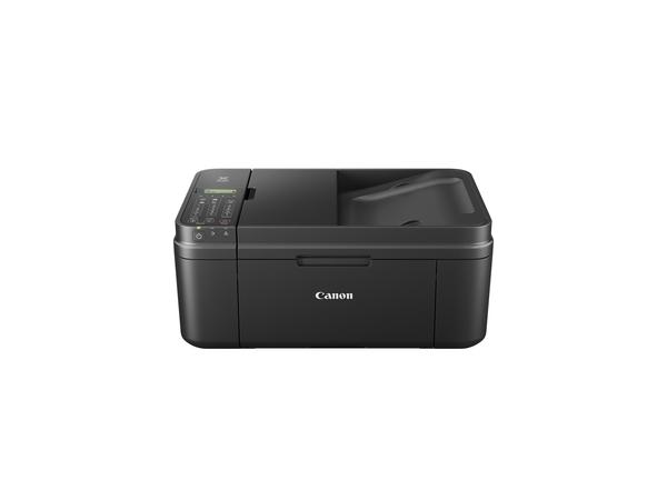 Canon PIXMA MX495 - Multifunktionsdrucker - Farbe - Tintenstrahl - A4 (210 x 297 mm), Legal (216 x 356 mm) (Original) - A4/Legal (Medien) - bis zu 8.8 ipm (Drucken) - 100 Blatt - 33.6 Kbps - U