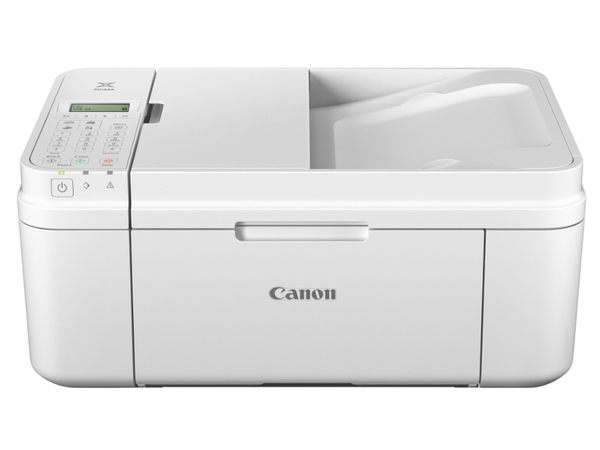 Canon PIXMA MX495 - Multifunktionsdrucker - Farbe - Tintenstrahl - A4 (210 x 297 mm), Legal (216 x 356 mm) (Original) - A4/Legal (Medien)
