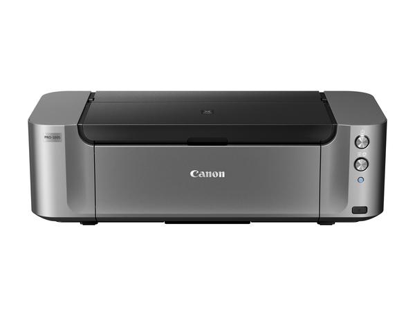 Canon PIXMA PRO-100S - Drucker - Farbe - Tintenstrahl - A3 Plus, 360 x 430 mm bis zu 1.5 Min./Seite (Farbe) - Kapazität: 150 Blätter
