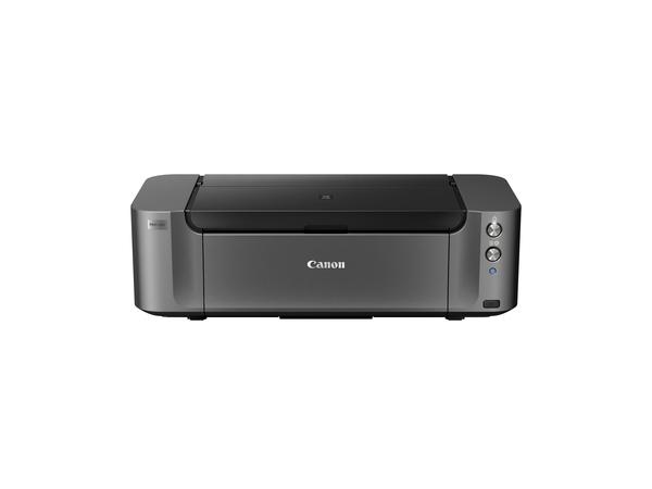 Canon PIXMA PRO-10S - Drucker - Farbe - Tintenstrahl - A3 Plus, 360 x 430 mm bis zu 3.58 Min./Seite (Farbe) - Kapazität: 150 Blätter