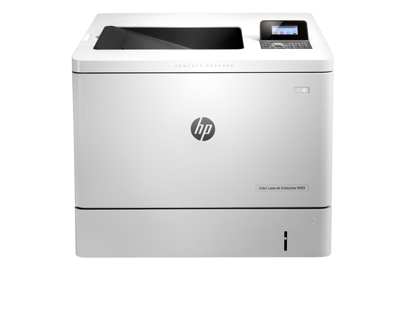 HP Color LaserJet Enterprise M553n - Drucker - Farbe - Laser - A4/Legal - 1200 x 1200 dpi