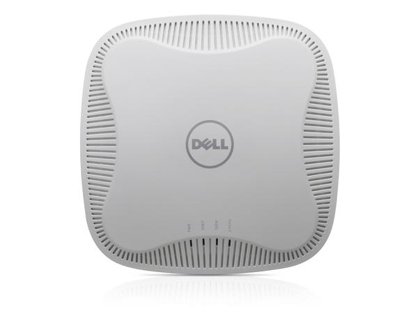 Dell PowerConnect W-AP103 - Drahtlose Basisstation - 802.11b, 802.11a, 802.11g, 802.11n - 802.11a/b/g/n - Dualband - extern