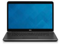 DELL Precision M3800, i7-4712HQ, Touchpad, Windows 7 Professional, 64-bit, Mehrsprachig, Windows 8.1