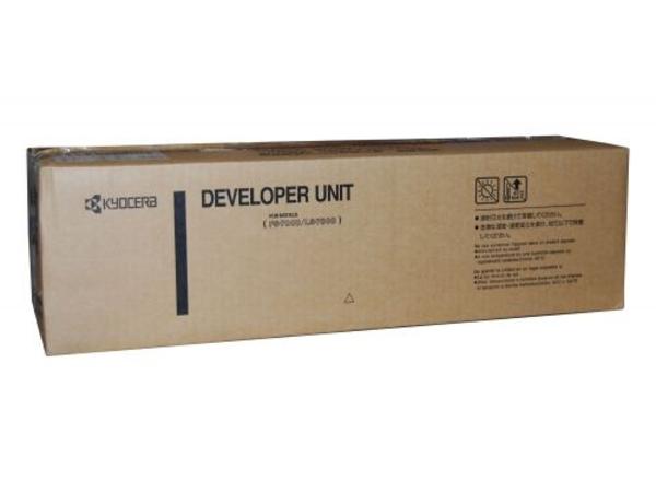 Kyocera DV 896K - Schwarz - Original - Entwickler-Kit - für Kyocera FS-C8020, FS-C8025