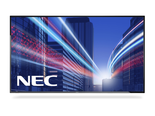 NEC MultiSync E425 - 107 cm (42