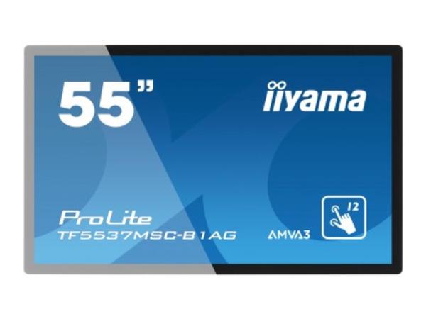 Iiyama ProLite TF5537MSC-B1AG - 138.8 cm (55