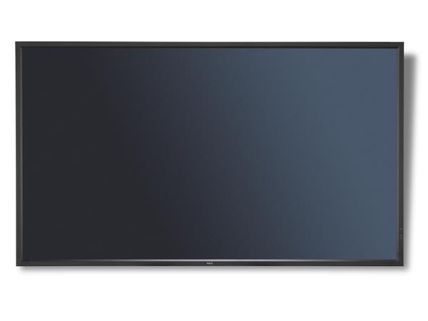 NEC MultiSync X651UHD - 164 cm (65