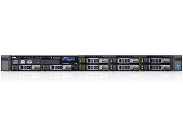 PowerEdge R630 E5-2603 v3