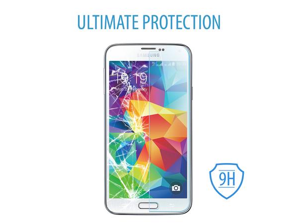 V7 - Bildschirmschutz - für Samsung Galaxy S5