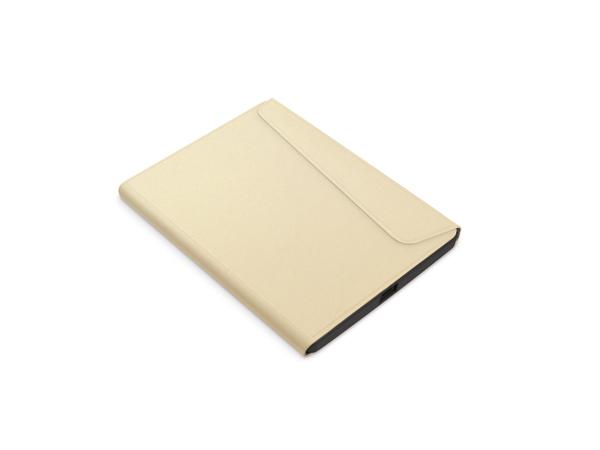 Kobo SleepCover - Flip-Hülle für eBook-Reader - PU-Kunstleder - für eReader Glo