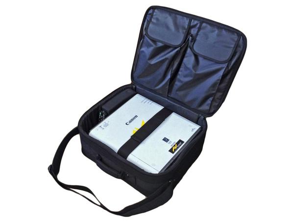 Canon RS-CIBG01 - Projektortasche - für XEED WUX400ST, WUX400ST Medical, WUX450, WX450ST Medical, WX520